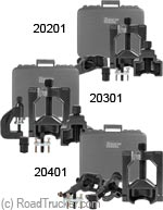 Heavy Duty Technician's Kit