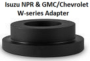 90150-15 Isuzu NPR & GMC/Chevrolet W-series Adapter