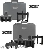 Pitman Arm Master Service Kit