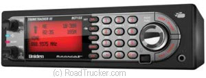 Mobile BearTracker Scanner -  9000 Channels - BCT15X